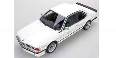 TOPMARQUES 1/18scale BMW Alpina B7 White  [No.TOPLS029A]