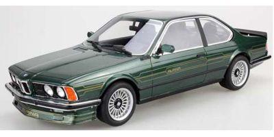 TOPMARQUES 1/18scale BMW Alpina B7 Green  [No.TOPLS029B]