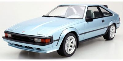 TOPMARQUES 1/18scale Toyota Celica Supra MK2 light blue  [No.TOPLS032C]