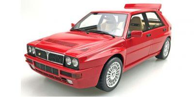 TOPMARQUES 1/18scale Lancia Delta Integrale  Evolution 1994 (Red)  [No.TOPLS034C]