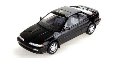 TOPMARQUES 1/18scale Acura Integra Coupe 1990 (Black)  [No.TOPLS054C]