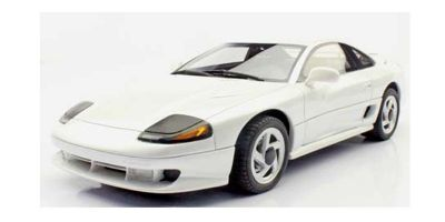 TOPMARQUES 1/18scale Dodge Stealth White  [No.TOPLS068D]