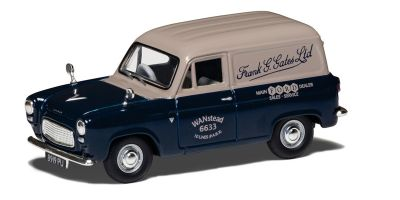 "CORGI 1/43scale Ford 300E Thames Van ""Gates Ford Dealer""  [No.CGVA03306]"