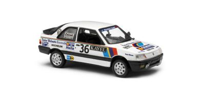 CORGI 1/43scale Peugeot 309 1900cc Group N McRae 1988 Scottish & National Rally  [No.CGVA11600]