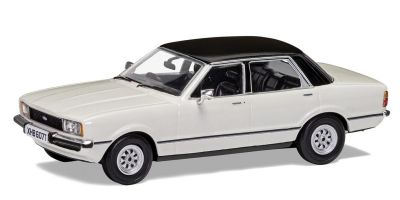 CORGI 1/43scale Code Cortina Mk4 2.0 GL Diamond White  [No.CGVA11913]