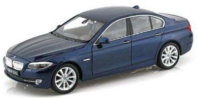 WELLY 1/24scale BMW  535I (Blue)  [No.WE24026BL]