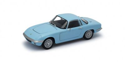 WELLY 1/24scale LOTUS ELAN 1965 BLUE [No.WE24035BL]