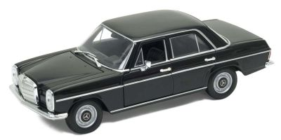 WELLY 1/24scale Mercedes Benz 220 (Black)  [No.WE24091BK]