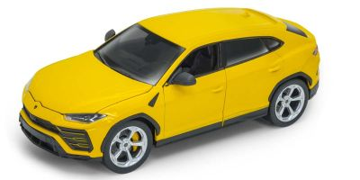 WELLY 1/24scale Lamborghini Urus Yellow  [No.WE24094Y]