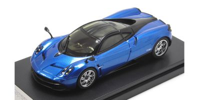 WELLY 1/43scale PAGANI HUAYRA BLUE [No.WE41011BL]