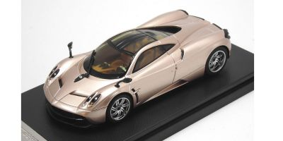 WELLY 1/43scale PAGANI HUAYRA GOLD [No.WE41011GL]