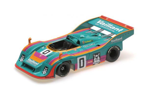 MINICHAMPS 1/18scale PORSCHE 917/20 VAILLANT RACING – HERBERT MÜLLER – WINNER INTERSERIE 1975  [No.100756100]