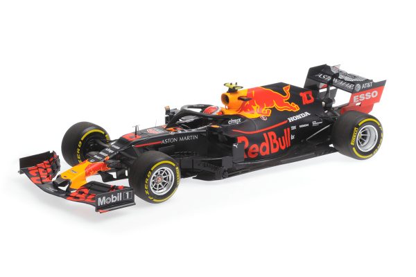 MINICHAMPS 1/18scale Aston Martin Red Bull Racing Honda RB15 Pierre Gasly 2019  [No.110190010]