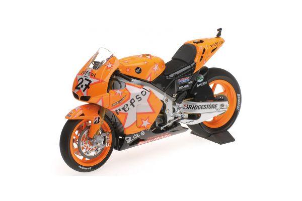 MINICHAMPS 1/12scale HONDA RC212V – REPSOL HONDA TEAM – CASEY STONER – ARAGON GP MOTOGP 2011  [No.122111227]