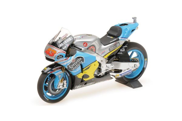 MINICHAMPS 1/12scale Honda RC213V