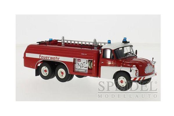Premium ClassiXXs 1/43scale Tatra T138 CAS fire truck 1968  [No.PCS12775]