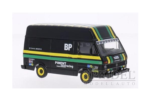 Premium ClassiXXs 1/43scale VW LT28 Hochraumkasten BP モータースポーツ  [No.PCS13306]