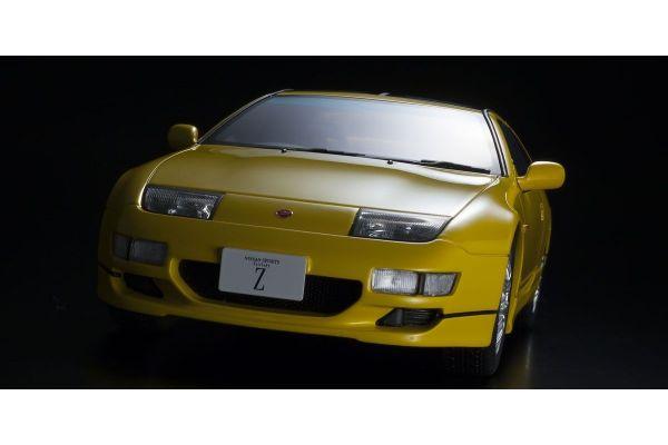 SAMURAI 1/18scale Nissan Fairlady Z Z 32 (Yellow)  [No.KSR18028Y]