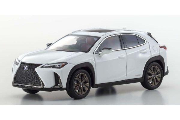KYOSHO ORIGINAL 1/43scale Lexus UX250H