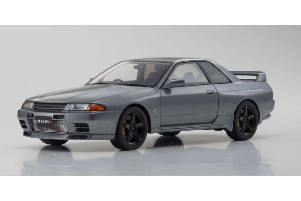 SAMURAI 1/18scale Nissan Skyline GT-R (R32 NISMO