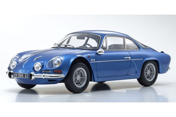 OttO mobile 1/12scale Alpine A110 1300 G (blue)  [No.OTMG047]