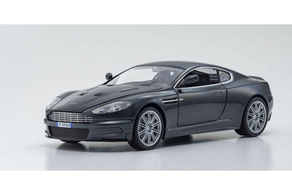 AUTO WORLD 1/18scale Aston Martin DBS 007 Bond Car