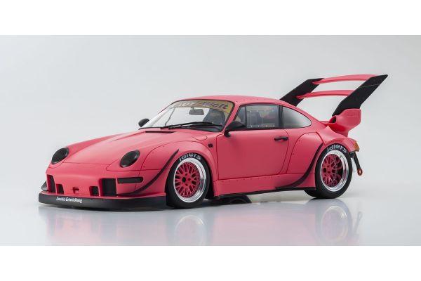 GT SPIRIT 1/18scale RWB 993 Rotana Matte Pink  [No.GTS020KJ]