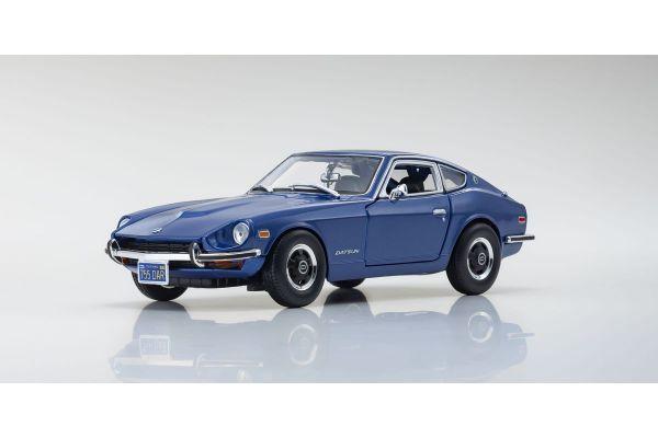 MAISTO 1/18scale Datsun 240Z 1970 (Metallic Blue)  [No.MS31170MB]