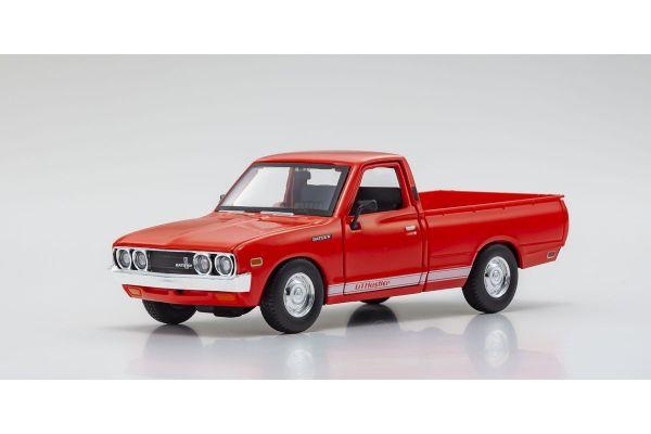 MAISTO 1/24scale Datsun 620 Pick Up Red Orange  [No.MS31522RO]