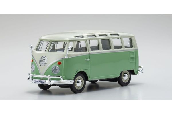 MAISTO 1/25scale Volkswagen Van