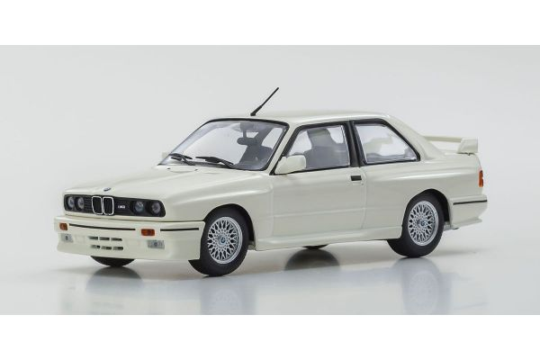 Minichamps 940020300 bmw m3 e30 1987-1992 rojo red 1:43