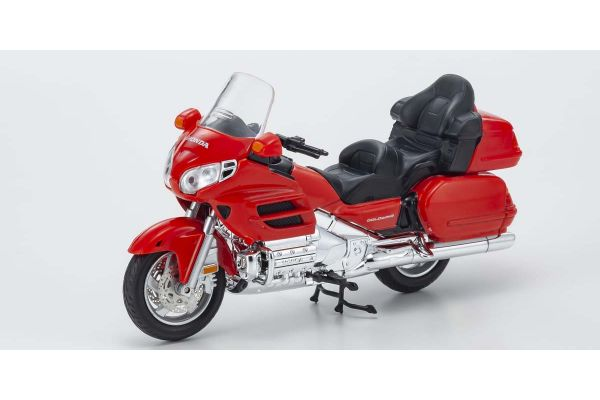 PAO FENG 1/24scale Honda Gold Wing 2004 Red  [No.PFH08]