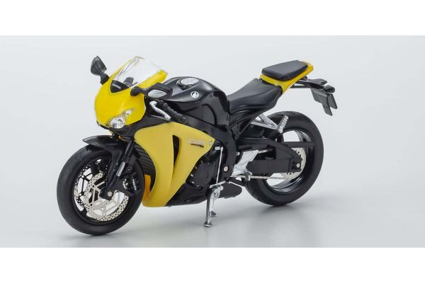 PAO FENG 1/24scale Honda CBR1000RR 2008 Yellow  [No.PFH07]