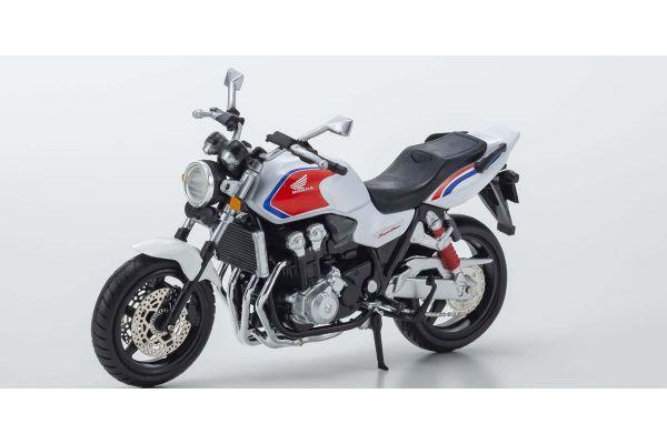 PAO FENG 1/24scale Honda CB1300 Super Fore 2011 White  [No.PFH02]