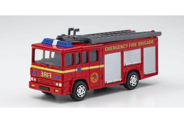 CORGI 1/50scale Best of British fire truck  [No.CGGS87104]
