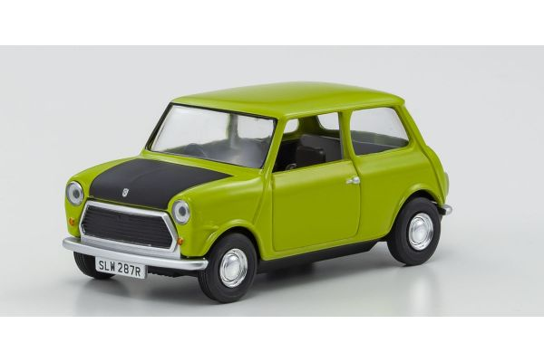 CORGI 1/36scale Mr Bean's mini