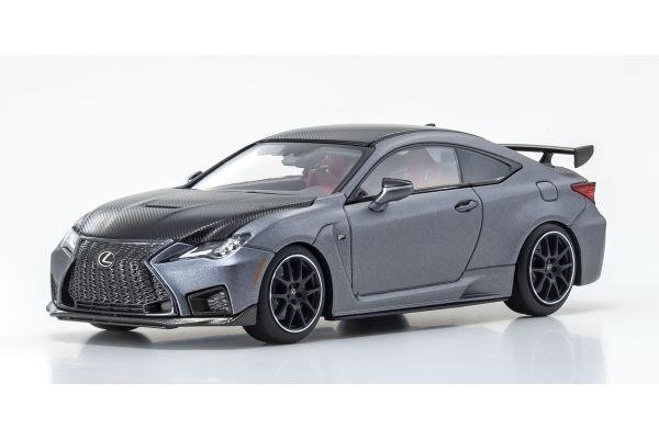 KYOSHO ORIGINAL 1/43scale LEXUS RC F TRACK EDITION  [No.KS03699MG]