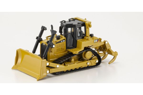 DIECAST MASTERS 1/64scale Cat D6R Track-Type Tractor  [No.DM85607]