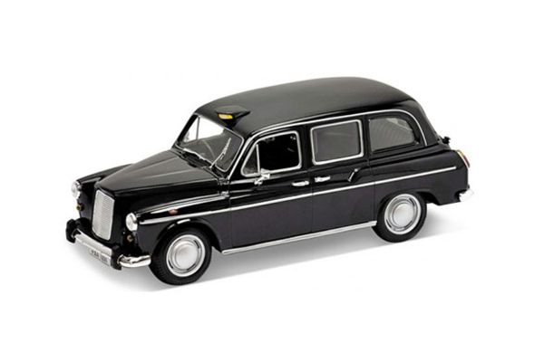 WELLY 1/24scale Austin FX4 London Taxi  Black   [No.WE22450TX]