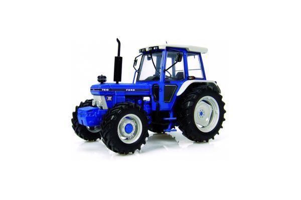 UNIVERSAL HOBBIES 1/32scale Ford 7810 Blue[No.E2865]