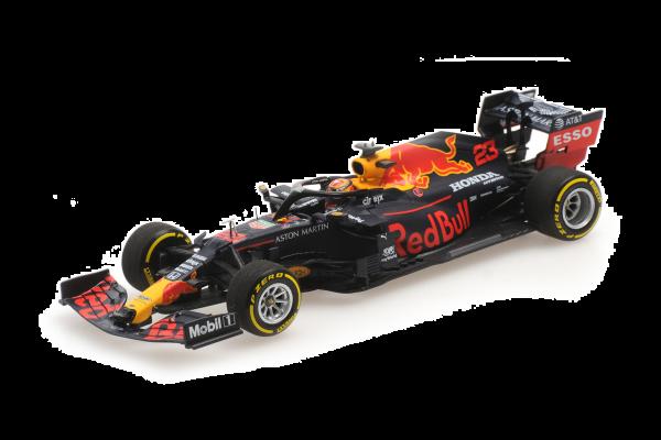 MINICHAMPS 1/43scale Aston Martin Red Bull Racing RB16 Alex Albon 2020 LAUNCH SPEC  [No.410200023]