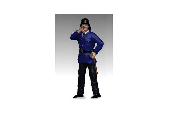 figurenmanufaktur 1/43scale Firefighter (shout out)  [No.FIG430140]