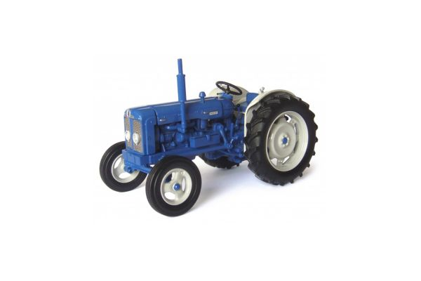 UNIVERSAL HOBBIES 1/32scale Fordson Super Major `New Performance`  [No.E4880]
