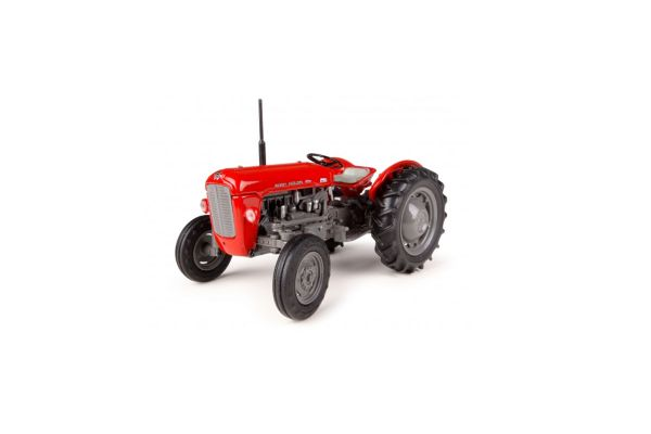UNIVERSAL HOBBIES 1/32scale Massey Ferguson 35  1959  Red  [No.E4989]