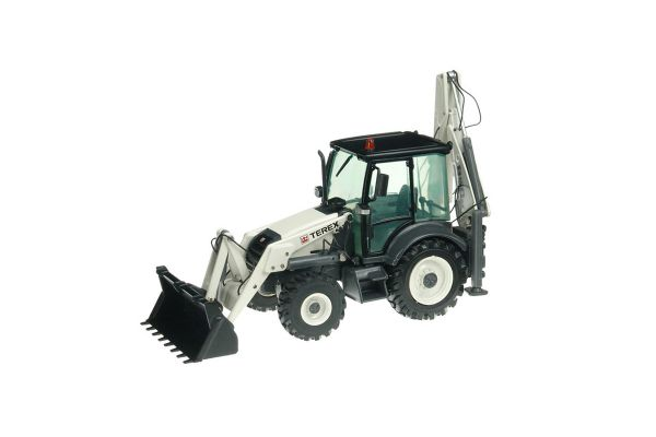 NZG 1/50scale TEREX 860SX Backhoe Loader  [No.NZG682]