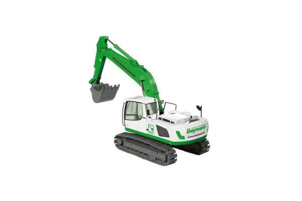 NZG 1/50scale LIEBHERR R 916 Advanced Excavator