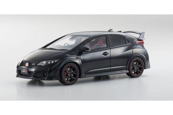 SAMURAI 1/18scale Honda Civic Type R Black  [No.KSR18022BK]