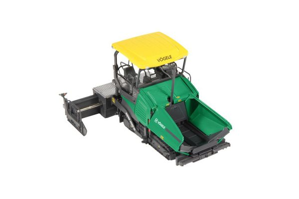 NZG 1/50scale VOGELE Super 1900-3i crawler load pavers New Design  [No.NZG8581]