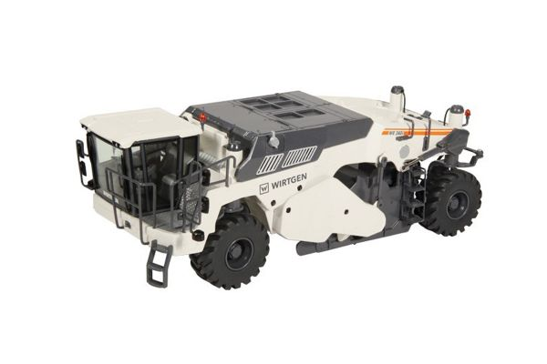 NZG 1/50scale WIRTGEN WR 240i cold recyclers and soil stabilizer  [No.NZG8712]