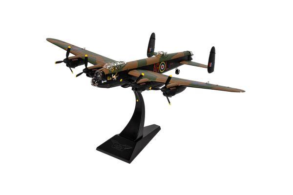 CORGI 1/72scale Avro Lancaster B.1 PA474 Battle of Britain Memorial Flight  [No.CGAA32626]